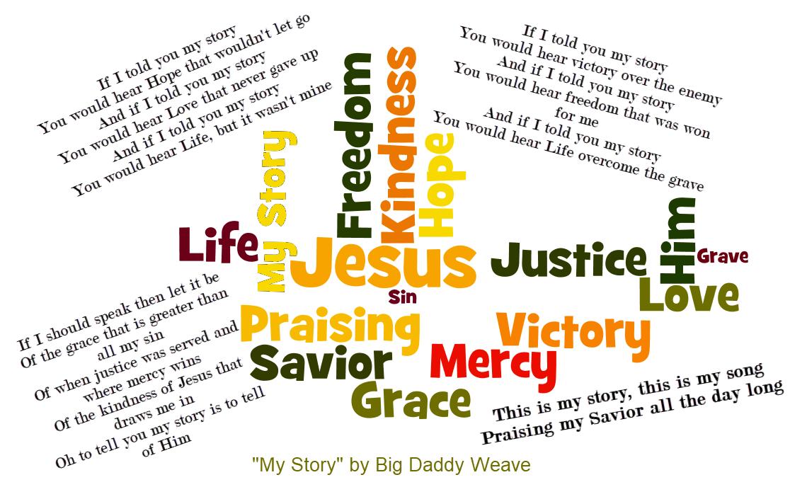 Lyric freedom lyrics gospel : Spoudazo - Believe Belong Become